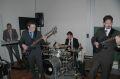 Live bei der Absolventenfeier Februar 2008